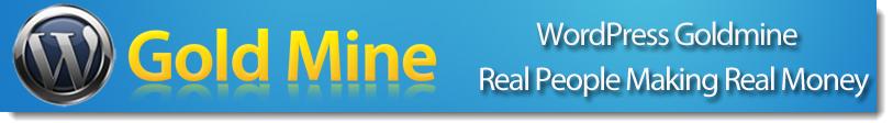 Wordpress Goldmine review