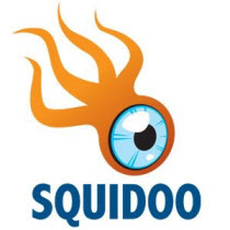 Squidoo what is