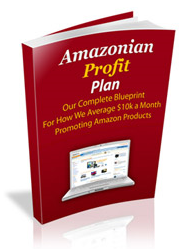 amazonian profit plan review