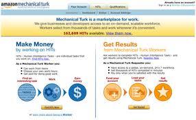 Amazon Turk On Video