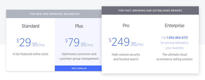 BigCommerce Review 3
