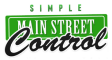 Simple main street control