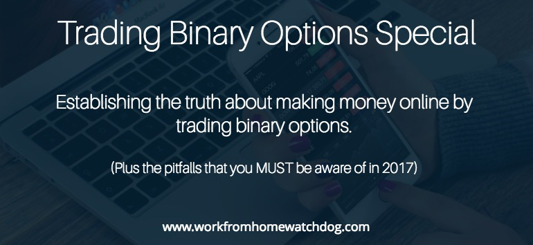 Binary options watchdog review